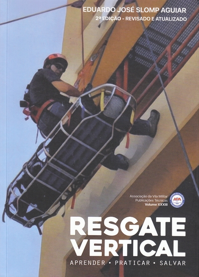 Resgate vertical Kit libro + manual de bolso + poster
