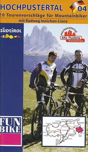 Hochpustertal (Fun Bike 04)