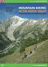Mountain biking in the Aosta Valley
