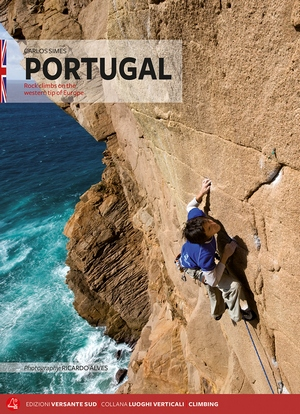 Portugal  Rock climbs on the western tip of Europe