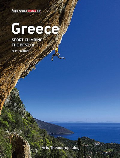 Greece. Sport climbing: the best of
