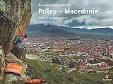 Prilep-Macedonia Bouldering guidebook