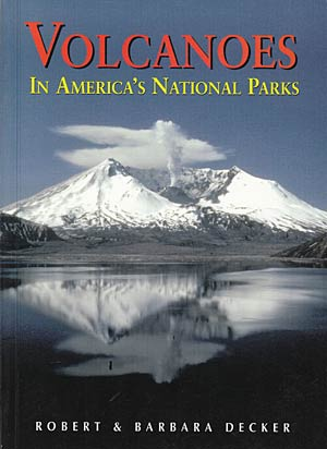 Volcanoes in America´s National Parks