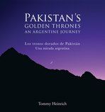 Pakistan's Golden Thrones an Argentine journey