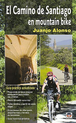 El Camino de Santiago en mountain bike