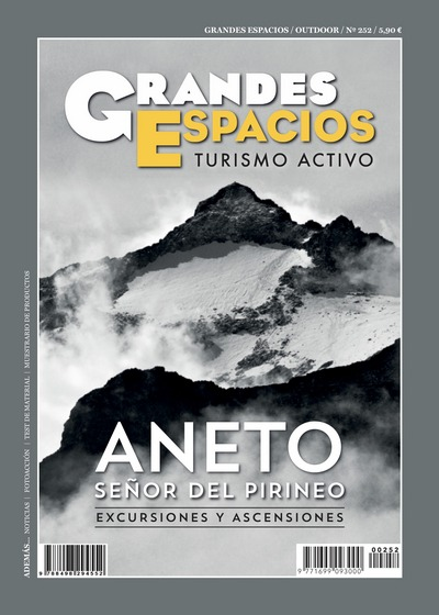 Aneto señor del Pirineo Excursiones y ascensiones