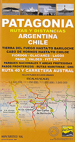 Patagonia (Argentina y Chile)