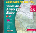 Valles de Ansó y Echo (CD)