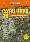 1 Catalunya 3D. Pirineu occidental i central