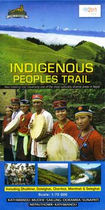 Indigenous - Peoples Trail