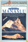 The high route around Manaslu