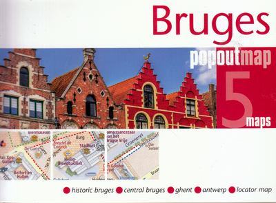 Brujas (Popout map)