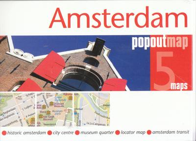 Amsterdam (PopOut)