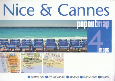 Nice & Cannes (PopOut)