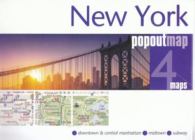 New York (PopOut)