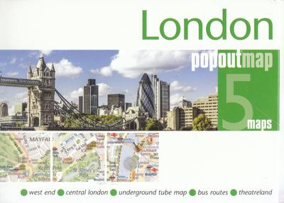 London (PopOut)