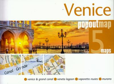 Venecia (Popout map)