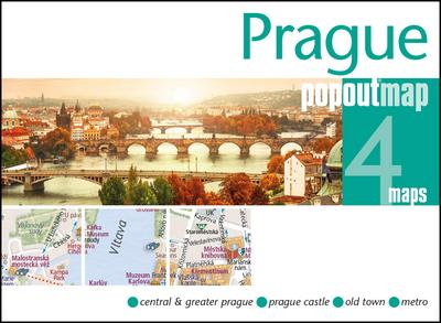 Prague (PopOut)