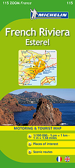 115 French Riviera Esterel