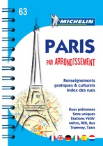 63 Paris par Arrondissement