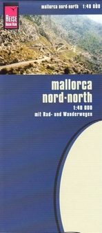 Mallorca Nord-north