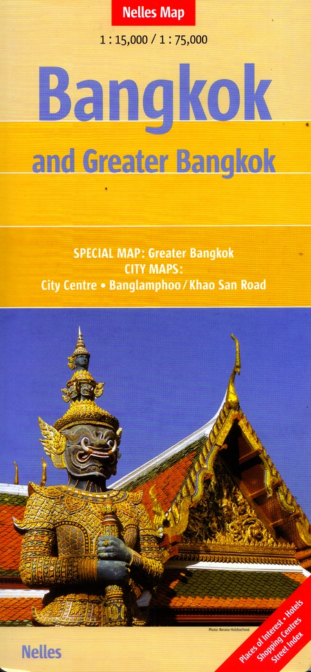 Bangkok and Greater Bangkok