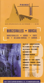 Roncesvalles-Roncal