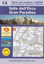 14 Valle dell'Orco · Gran Paradiso