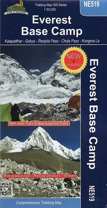 Everest Base Camp NE519