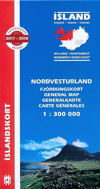 Island. Iceland. North West. Nordvesturland