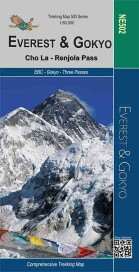 Everest & Gokyo. Cho La & Renjo Pass