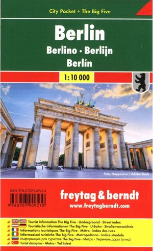 Berlin (City Pocket)
