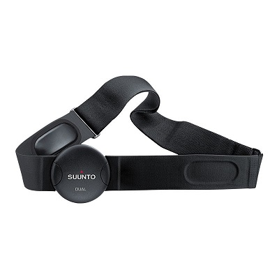 Suunto Smart Sensor Belt HR Black