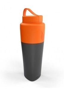 Pack-up Bottle (naranja)