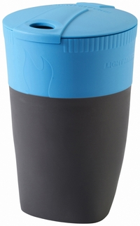 Pack-up-cup (azul)