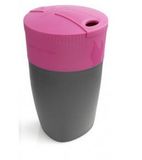 Pack-up-cup (rosa)