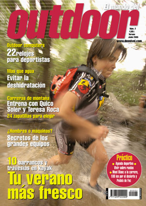 Outdoor - NºOutdoor 2 El mundo del Outdoor