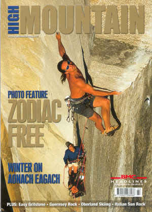 High Mountain: Zodiac Free