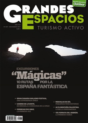 "Especial Excursiones ""mágicas"""