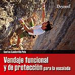 Vendaje funcional y de protección para la escalada