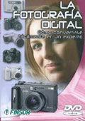La fotografía digital (DVD)