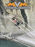 Momentum Video Magazine. Volume two