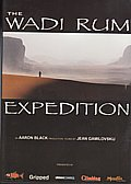 The Wadi Rum expedition