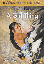 A girl thing (Cosa de chicas)