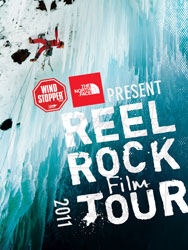 Reel Rock Film Tour 2011
