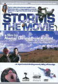 Storms the movie (DVD)