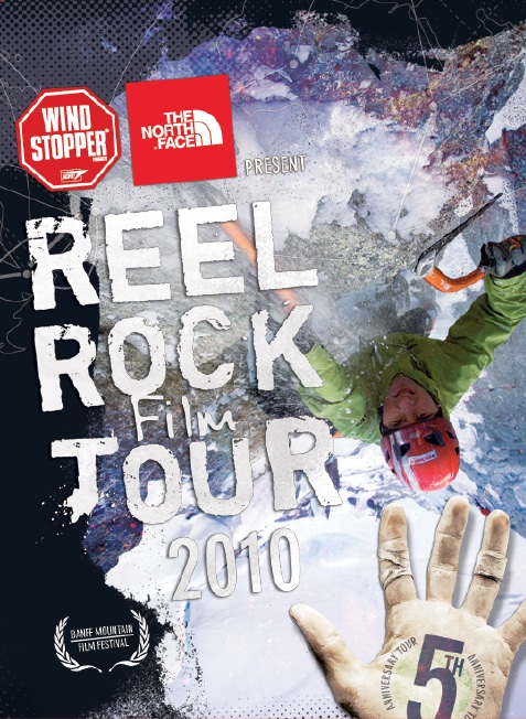 Reel Rock Film tour 2010
